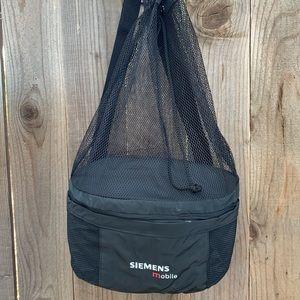 Other - NWOT Siemens cooler backpack